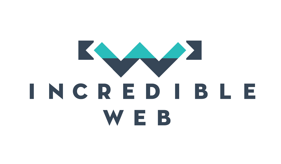 Incredible Web Logo